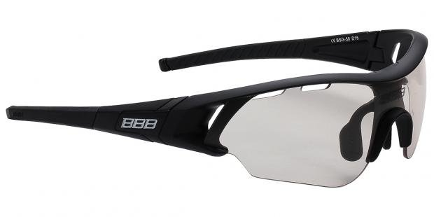 68e3c02f0f What the makers say - With a quick reacting and sensitive photochromic lens  that can let as little as 17% of light in