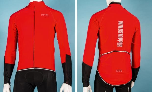 7847ad491 Gore gives you the best of both worlds with its Power jersey