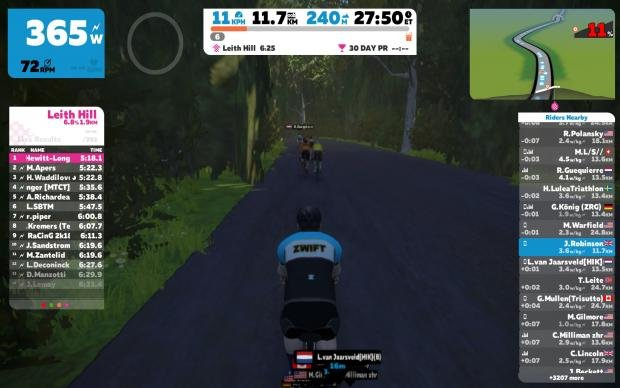 In-depth Zwift review: workouts, app, training plan, routes