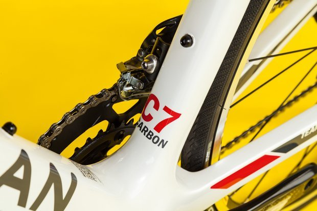 Boardman Road Team Carbon review | Cyclist