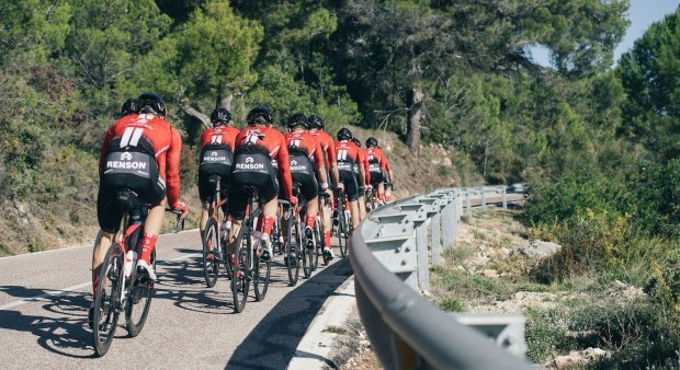 CCC, Sunweb and QuickStep reveal new kits for 2019   Cyclist