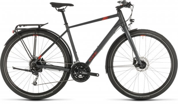 15 best touring bikes 2020 from £700 reviewed | Cyclist