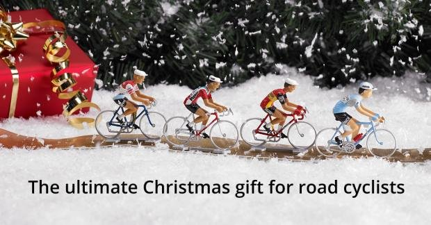 A gift subscription to Cyclist (or BikesEtc) makes the ideal present for the cycling enthusiast in your life. Six or 12 month packages available.