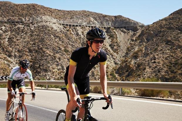 How does hot weather affect your cycling performance? | Cyclist